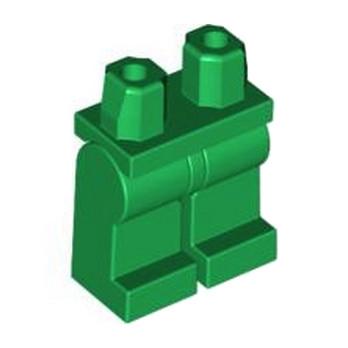 LEGO 74040 JAMBE - DARK GREEN lego-74040-jambe-dark-green ici :