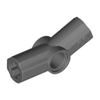 LEGO 6366184 ANGLE ELEMENT, 157,5 DEGR. [3] - DARK STONE GREY lego-6366184-angle-element-1575-degr-3-dark-stone-grey ici :