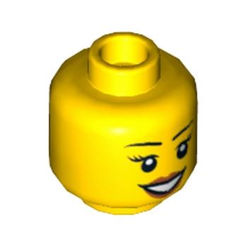 LEGO 4651443 TÊTE FEMME lego-4651443-tete-femme ici :