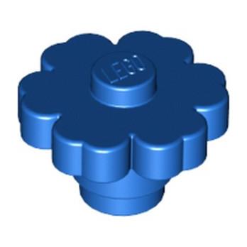 LEGO 6000021 FLOWER - BLUE lego-6000021-flower-blue ici :