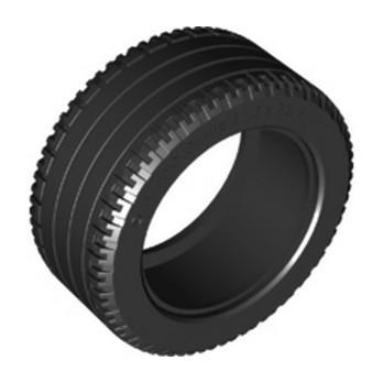 LEGO 6241908 TIRE Ø 81.6 X 36 - BLACK lego-6241908-tire-o-816-x-36-black ici :