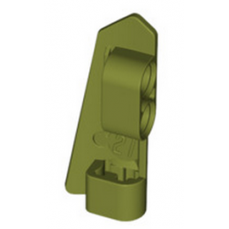 LEGO 6278079 RIGHT PANEL 2X5 (N°21)  - OLIVE GREEN lego-6278079-right-panel-2x5-n21-olive-green ici :