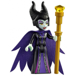 Minifigure Lego®  Disney - Maleficent minifigure-lego-disney-maleficent ici :