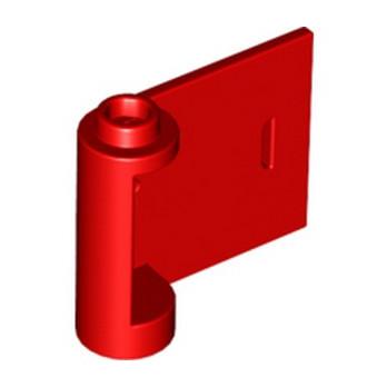 LEGO 6311324 RIGHT DOOR 1x3x2 - RED