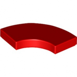 LEGO 6310198 TILE 2X2 1/4 BOW - RED lego-6310198-tile-2x2-14-bow-red ici :