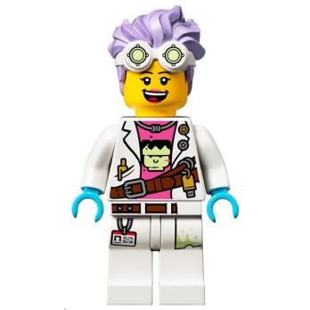 Mini Figurine LEGO® Hidden Side - J.B. Watt
