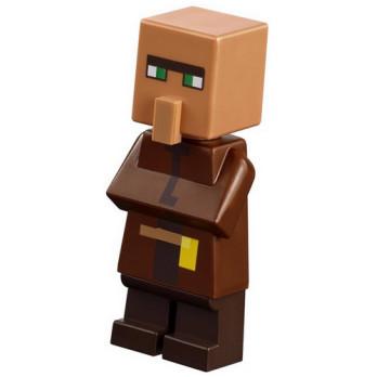 Minifigura Lego®  Minecraft - Villager