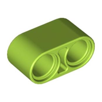 LEGO 6149993 TECHNIC 2M BEAM - BRIGHT YELLOWISH GREEN