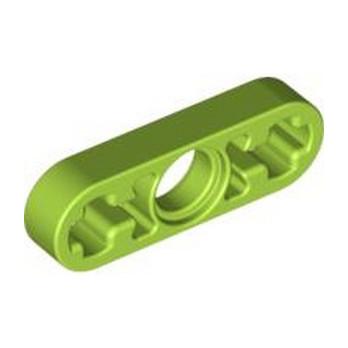 LEGO 6149985 TECHNIC LEVER 3M - BRIGHT YELLOWISH GREEN lego-6149985-technic-lever-3m-bright-yellowish-green ici :