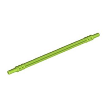 LEGO 6303394 FLEX ROD 12M - BRIGHT YELLOWHISH GREEN