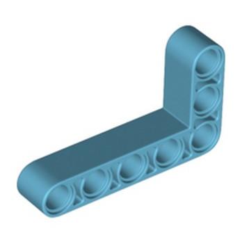 LEGO 6173003 TECHNIC ANG. BEAM 3X5 90 DEG. - MEDIUM AZUR lego-6173003-technic-ang-beam-3x5-90-deg-medium-azur ici :