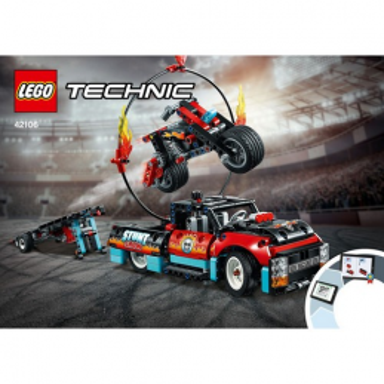 Instructions Lego Technic 42106 instructions-lego-technic-42106 ici :