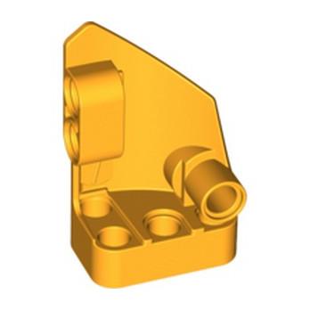 LEGO 6275900 TECHNIC LEFT PANEL 3X5 - FLAME YELLOWISH ORANGE lego-6275900-technic-left-panel-3x5-flame-yellowish-orange ici :