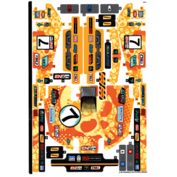 Stickers Lego TECHNIC 42099 stickers-lego-technic-42099 ici :