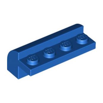 LEGO 6303712 BRICK W. BOW 4X1X1 1/3 - BLUE lego-6303712-brick-w-bow-4x1x1-13-blue ici :