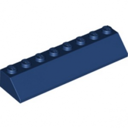 LEGO 6239765 ROOF TILE 2X8/45° - EARTH BLUE lego-6239765-roof-tile-2x845-earth-blue ici :
