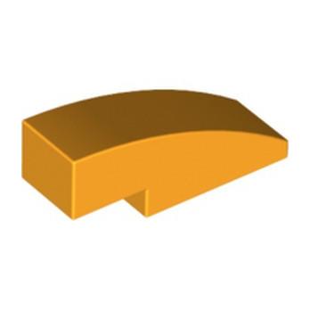 LEGO 6022064 BRIQUE W/BOW 1/3 - FLAME YELLOWISH ORANGE lego-6022064-brique-wbow-13-flame-yellowish-orange ici :