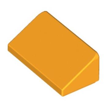 LEGO 6024286 TUILE 1 X 2 X 2/3 - FLAME YELLOWISH ORANGE lego-6024286-tuile-1-x-2-x-23-flame-yellowish-orange ici :