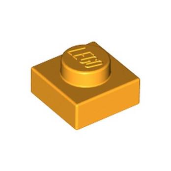 LEGO 6073040 PLATE 1X1 - Flame Yellowish Orange lego-6073040-plate-1x1-flame-yellowish-orange ici :