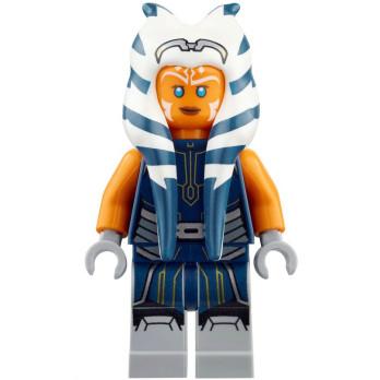 Minifigure Lego®  Star Wars - Ahsoka Tano