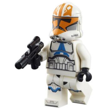 Minifigure Lego®  Star Wars - 332nd Company Clone Trooper