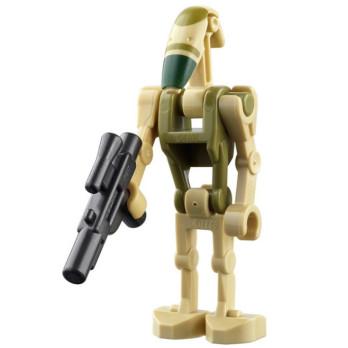 Minifigure Lego®  Star Wars - Kashyyyk Battle Droid