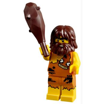 Figurine Lego® Homme des cavernes figurine-lego-homme-des-cavernes ici :