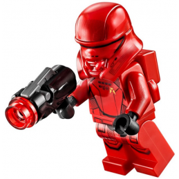 Minifigure Lego®  Star Wars - Sith Jet Trooper