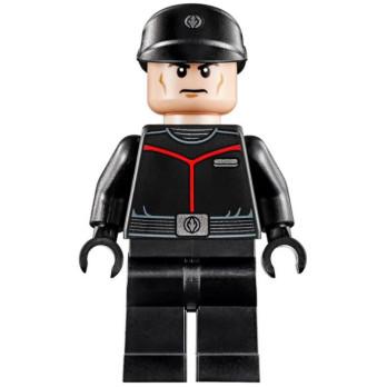 Figurine Lego® Star Wars - Sith Fleet Officer