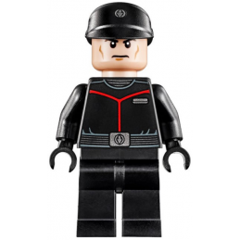 Minifigure Lego®  Star Wars - Sith Fleet Officer