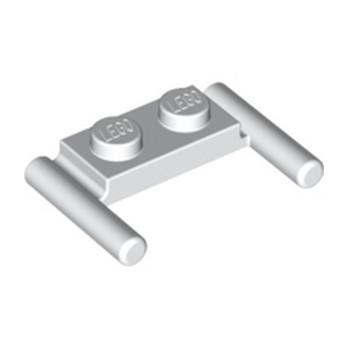 LEGO 383901 MINI HANDLE - BLANC lego-383901-mini-handle-blanc ici :