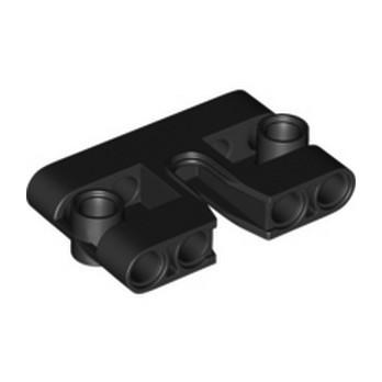 LEGO 6302094 PANEL 3X5, W/ 4.85 HOLE - BLACK lego-6302094-panel-3x5-w-485-hole-black ici :