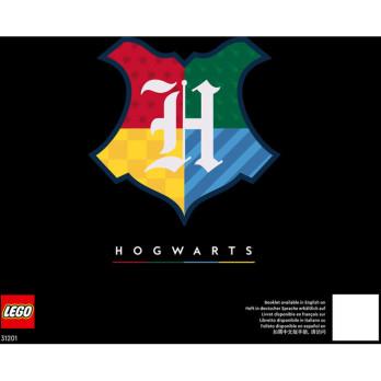 Instructions Lego Art 31201