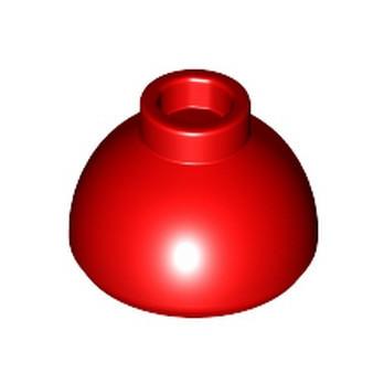 LEGO 6337734 MINI HAT 1.5 X1.5  - RED