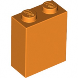 LEGO 4545311 BRIQUE 1X2X2 - ORANGE lego-4545311-brique-1x2x2-orange ici :