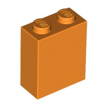 LEGO 6078590 BRICK 1X2X2 - ORANGE