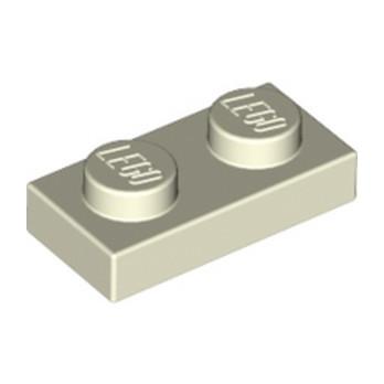 LEGO 6331687 PLATE 1X2 - PHOSPHORESCENT lego-6331687-plate-1x2-phosphorescent ici :