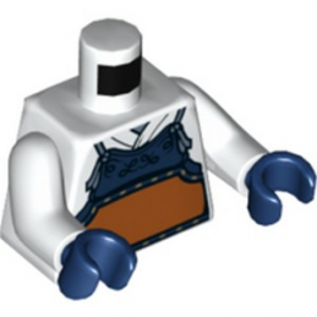 LEGO 6335834 TORSO