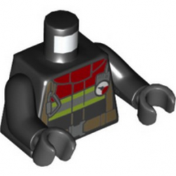 LEGO 6332022 TORSO