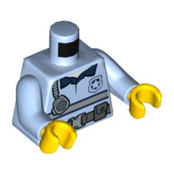 LEGO  6335898 TORSE POLICIER