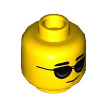 LEGO 6329612 HEAD