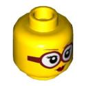LEGO 6329613 WOMAN HEAD
