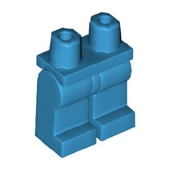 LEGO 6005307 LEG - DARK AZUR