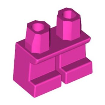 LEGO 6289402 MINI LEG -  DARK PINK lego-6289402-mini-leg-dark-pink ici :