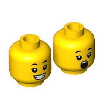 LEGO 6312495 HEAD  lego-6312495-head ici :