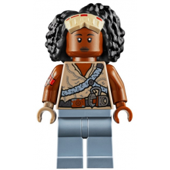Minifigure Lego®  Star Wars - Jannah