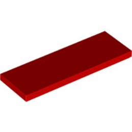 LEGO 6335578 TILE 2X6 - RED lego-6335578-tile-2x6-red ici :