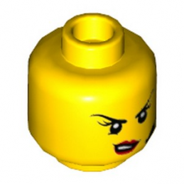 LEGO 6253550 WOMAN HEAD lego-6253550-woman-head ici :