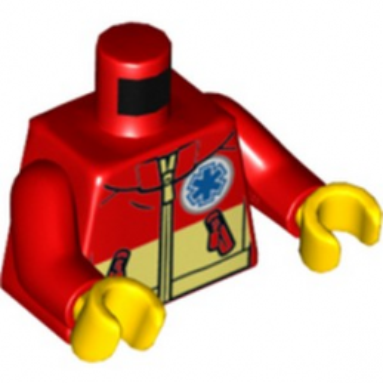 LEGO  6328283  TORSE SECOURISTE
