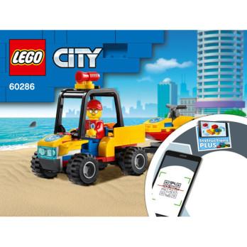 Instructions Lego CITY 60286 instructions-lego-city-60286 ici :